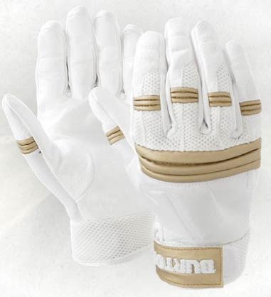 Burton Pipe Glove bright white